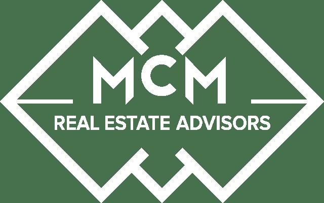 MCM Real Estate Advisors, LLC | Matt McWilliams Real Estate | Fort Worth, TX