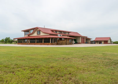 Real Estate Broker in Texas